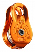 Блок-ролик Petzl FIXE orange